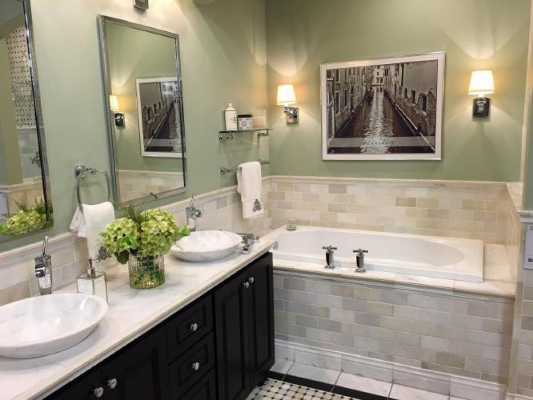 Affordable Bathroom Remodeling Service